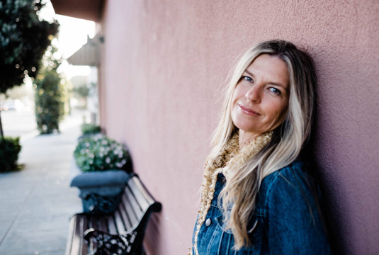 Picture of Heidi R. Kling